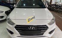Bán xe Hyundai Accent 1.4MT 2018, màu trắng