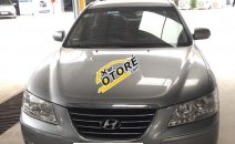 Bán Hyundai Sonata 2.0MT 2009, nhập khẩu, số sàn