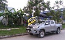 Cần bán Toyota Hilux sản xuất 2015 còn mới