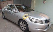 Bán ô tô Honda Accord Limited 2.4AT năm sản xuất 2008, màu bạc, nhập khẩu chính chủ