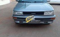 Cần bán xe Toyota Corolla sản xuất năm 1989, xe nhập