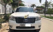 Bán ô tô Ford Everest Limited năm 2011, màu trắng còn mới