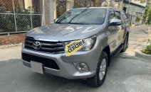Bán Toyota Hilux năm 2018, nhập khẩu, giá 575tr
