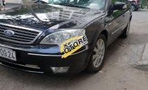 Cần bán lại xe Ford Mondeo sản xuất năm 2004, giá 160tr