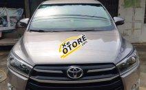 Cần bán Toyota Innova MT sản xuất năm 2018 số sàn