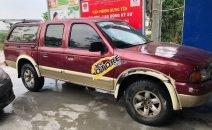 Bán Ford Ranger sản xuất năm 2001, nhập khẩu