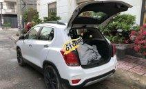 Cần bán gấp Chevrolet Trax 2017, màu trắng, nhập khẩu, 499 triệu