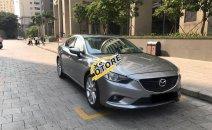 Bán Mazda 6 năm sản xuất 2012, xe nhập, giá tốt