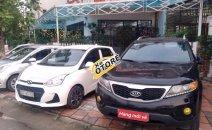 Bán xe Kia Sorento năm sản xuất 2012, số tự động, giá tốt