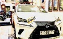 Cần bán xe Lexus NX 2018, màu trắng, xe nhập như mới