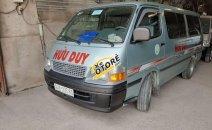 Cần bán Toyota Hiace đời 2003 giá cạnh tranh