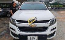 Bán Chevrolet Colorado sản xuất 2017, giá cạnh tranh