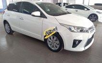 Bán Toyota Yaris GAT đời 2016, màu trắng, xe nhập số tự động giá cạnh tranh