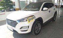 Bán Hyundai Tucson đời 2019, màu trắng, nhập khẩu