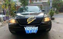 Cần bán xe Ford Mondeo AT sản xuất 2004, màu đen