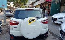 Cần bán gấp Ford EcoSport Titanium năm sản xuất 2014, màu trắng