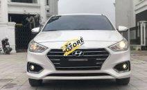 Bán Hyundai Accent 1.4MT sản xuất năm 2019, màu trắng giá cạnh tranh