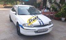Bán Ford Laser đời 2000, màu trắng, xe nhập
