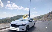 Bán Mazda 6 2.0 premium 2018, màu trắng, giá ưu đãi