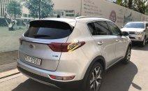 Cần bán gấp xe cũ Kia Sportage năm sản xuất 2015, màu bạc