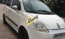 Cần bán lại xe Chevrolet Spark sản xuất năm 2011, xe nhập giá cạnh tranh