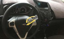 Bán xe Ford EcoSport đời 2017, odo 130.000km
