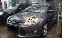 Cần bán lại xe Ford Focus sản xuất năm 2014 số tự động