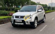 Cần bán Suzuki Vitara 2011, màu bạc, xe nhập