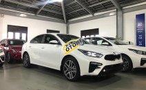Cần bán Kia Cerato sản xuất năm 2020, màu trắng