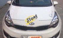 Xe Kia Rio sản xuất năm 2016, xe nhập
