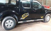 Bán xe Ford Ranger đời 2007, màu đen, nhập khẩu