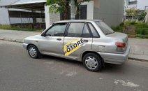 Cần bán lại xe Kia Pride 2003, màu bạc, nhập khẩu