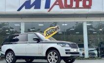 Cần bán xe LandRover Range Rover năm 2016, màu trắng, nhập khẩu nguyên chiếc