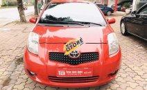 Cần bán Toyota Yaris sản xuất 2009, nhập khẩu