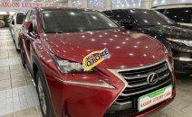 Bán Lexus NX 200T năm sản xuất 2016, nhập khẩu