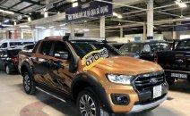 Bán xe Ford Ranger Wildtrak 2.0L đời 2018, xe nhập số tự động, giá tốt