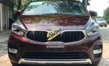 Bán Kia Rondo 2.0 GATH đời 2017, màu đỏ xe gia đình, 585tr