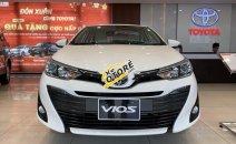 Bán ô tô Toyota Vios sản xuất năm 2020 giá cạnh tranh