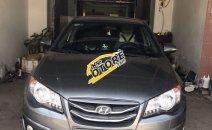 Bán xe Hyundai Avante sản xuất 2011, màu xám, xe gia đình
