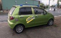 Cần bán lại xe Daewoo Matiz sản xuất năm 2005, nhập khẩu nguyên chiếc