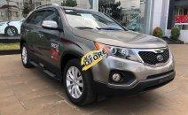 Cần bán gấp Kia Sorento năm sản xuất 2012