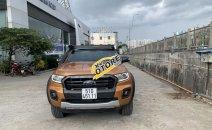 Bán Ford Ranger Wildtrack 2.0 2018, xe nhập, số tự động