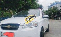 Bán ô tô Chevrolet Aveo đời 2011, màu trắng chính chủ, giá chỉ 190 triệu