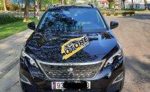 Bán Peugeot 3008 1.6 Turbo sản xuất năm 2019, màu đen