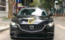 Cần bán Mazda 6 sản xuất 2019, màu đen, 869 triệu