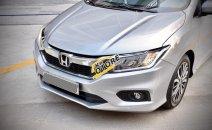 Cần bán xe Honda City sản xuất 2018, màu bạc