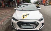 Bán Hyundai Elantra sản xuất năm 2017 chính chủ, 470tr