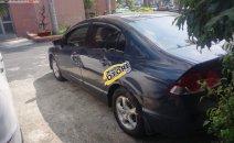 Bán Honda Civic 2008, màu xanh lam, chính chủ