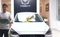 Cần bán xe Mazda 2 sản xuất 2018, xe nhập, 515 triệu