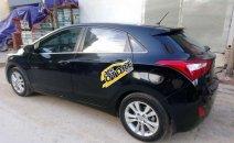 Bán Hyundai i30 năm sản xuất 2013, màu đen, nhập khẩu, 420tr